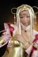 Trinity Blood by Sausage69
