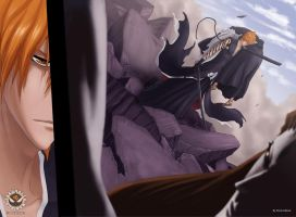 Bleach 417 by KostanRyuk