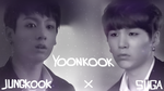 YOONKOOK/SUGAKOOKIE wallpaper ( SUGA X JUNGKOOK ) by xXInsaneNinaXx
