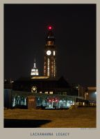 Lackawanna Tower by JPMikesh
