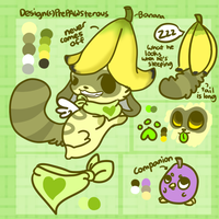:Design Commish for Kiramere: by PrePAWSterous