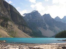 Moraine Lake 03 by Lancerlover