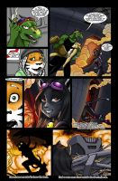 Page 8 of POM: The Jerrico by gatekeeper501