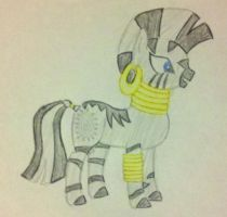 Zecora by TheGhost0170