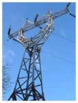 powerline structure by vknight