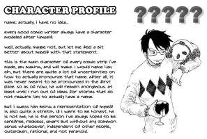 character profile 01 by e1n