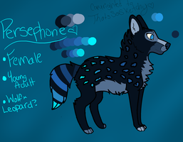 Persephone's Ref by ThatsSoSketchy