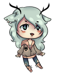 Singe adopt - OPEN by claire-face