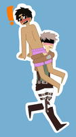 Jeanmarco by CRAZYx2