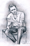 2. Figure: Tom Hiddles (30 Day Challenge) by BreathlessDragon