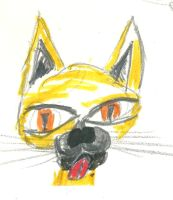 Madcat by 666Bruno