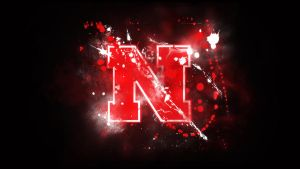 Husker Wall by XeRoblade