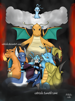 Champion Clair n' Team by Cabriola