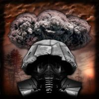 Nuclear Winter by fourdaysfromnow