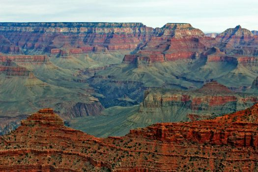 Grand Canyon 160 2015 by Moppet-Smiles