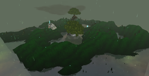 Feral Heart: My First Map!!!! by BloodyScreeching