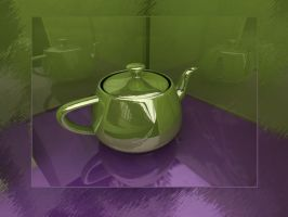 teapot by shahjee2