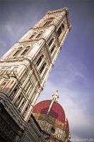 Tuscany: Florence 01 by Agtpunk