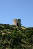 Old tower 02 by mordoc-stock