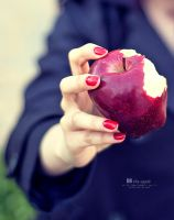 The Apple by dkokdemir