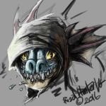 Slark the Nightcrawler by RizalHunterVG