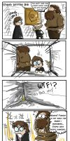 Gringotts Fail by Moony-sama