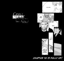 Grey is Chapter 18 AD by deeJuusan