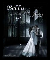 Bella and Aro Volturi by Nirellie