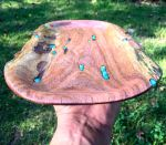 Oval Tray Finished Long by lamorth-the-seeker