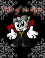 Fella of the Opera by Macheka