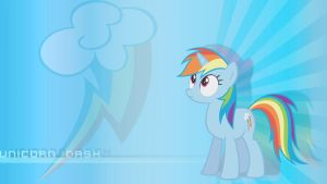 Unicorn Dash by NicolasDominique