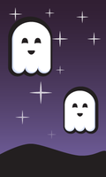Ghosts in your phone by phillipwnd