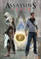 Assassin's Creed Movie by PinkRose3101