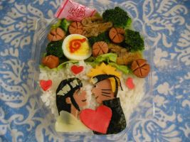 Lovey Bento by KandiKawaii