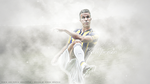 Robin Van Persie Wallpaper version2 by EsegaGraphic