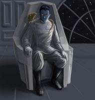 Thrawn - Edited by Scelatio
