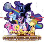 SWTOR Star Wars: The Old Republic Icon by rellawing