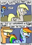 Overshadowed by timsplosion