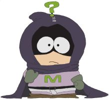 Mysterion - Untitled 1 by megasupermoon