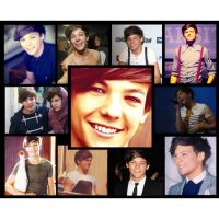 Louis Tomlinson by CelticThunder113