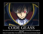 Code Geass by katerinaaqu