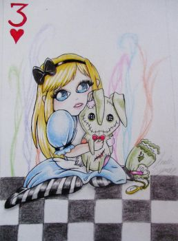 Alice Through the Looking Glass (Purchase!) by emokitten687