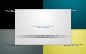 Photoshop My Life Wallpapers by Arclight-17
