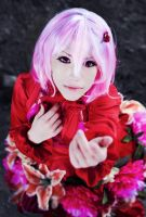 Guilty Crown cosplay by KwimBiProfiterole
