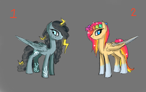 (Closed) Pony Adopts by Ionging