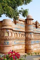 Fort Gwalior India by CitizenFresh