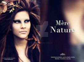 Mere Nature by AlexanderPompa