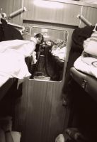 Overnight Train by frenetic-ride