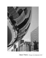 Chicago: Bean There by timmacauley