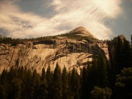 Yosemite National Summer by KSpacePirate101